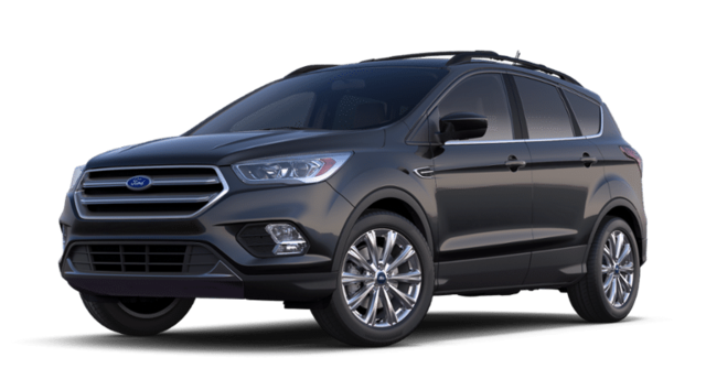 2019 Ford Escape SEL SUV Intelligent 4WD Syst